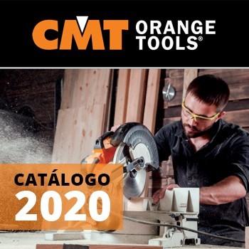 Novo catálogo CMT Orange Tools 2020